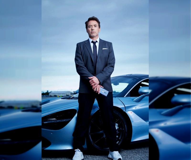 Επέλεξαν τον αγαπητό Iron Man για την προώθηση του OnePlus 7 Pro 1