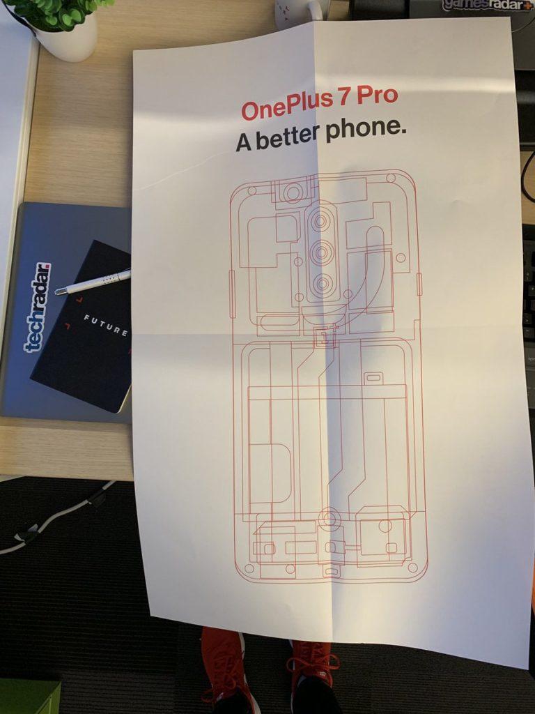 OnePlus 7 Pro: Επιβεβαιώθηκε ξανά πως θα φέρει οθόνη 6,67 ιντσών των 90HZ 1