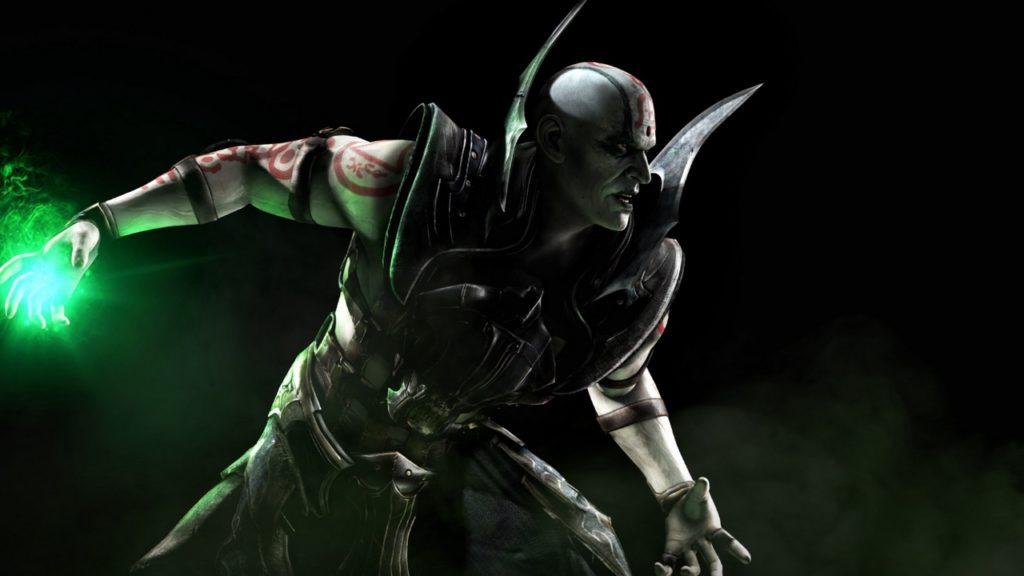 Ιδανικοί χαρακτήρες ως DLC στο Mortal Kombat 11! 1