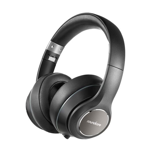 [Kooqie.com]: Βυθίσου στη μουσική με τα νέα Anker Soundcore Vortex Bluetooth ακουστικά! 1