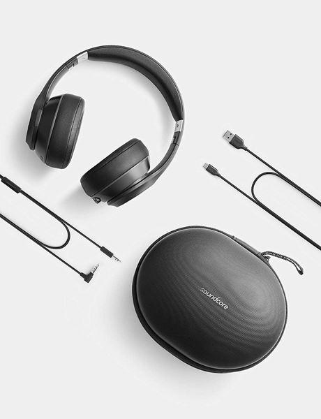 [Kooqie.com]: Βυθίσου στη μουσική με τα νέα Anker Soundcore Vortex Bluetooth ακουστικά! 2