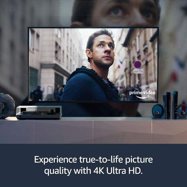 [Kooqie.com]: Φέρε την ψυχαγωγία σπίτι σου, απλά και γρήγορα με το Amazon Fire TV 4K Stick! 4