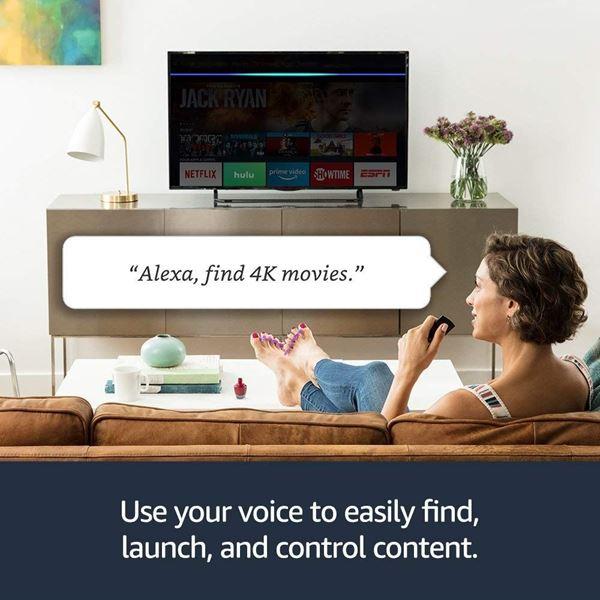 [Kooqie.com]: Φέρε την ψυχαγωγία σπίτι σου, απλά και γρήγορα με το Amazon Fire TV 4K Stick! 5