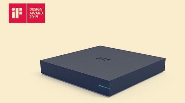ZTE: Ξεκινά εμπορικά το δικό της 8Κ SMART SET-TOP BOX ως λύση που συνδυάζει το 5G και την υψηλή ανάλυση 8K 1