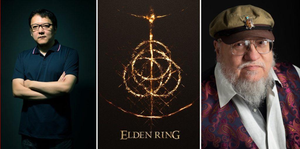To Elden Ring αποτελεί την εξέλιξη των Dark Souls! 1