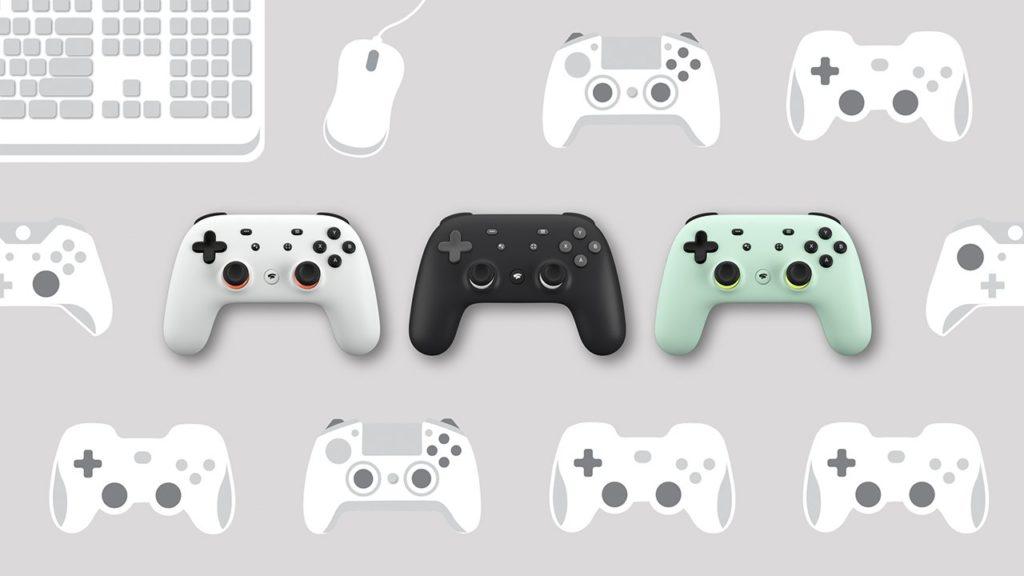 To Stadia της Google έρχεται και φέρνει την αλλαγή στο gaming! 4