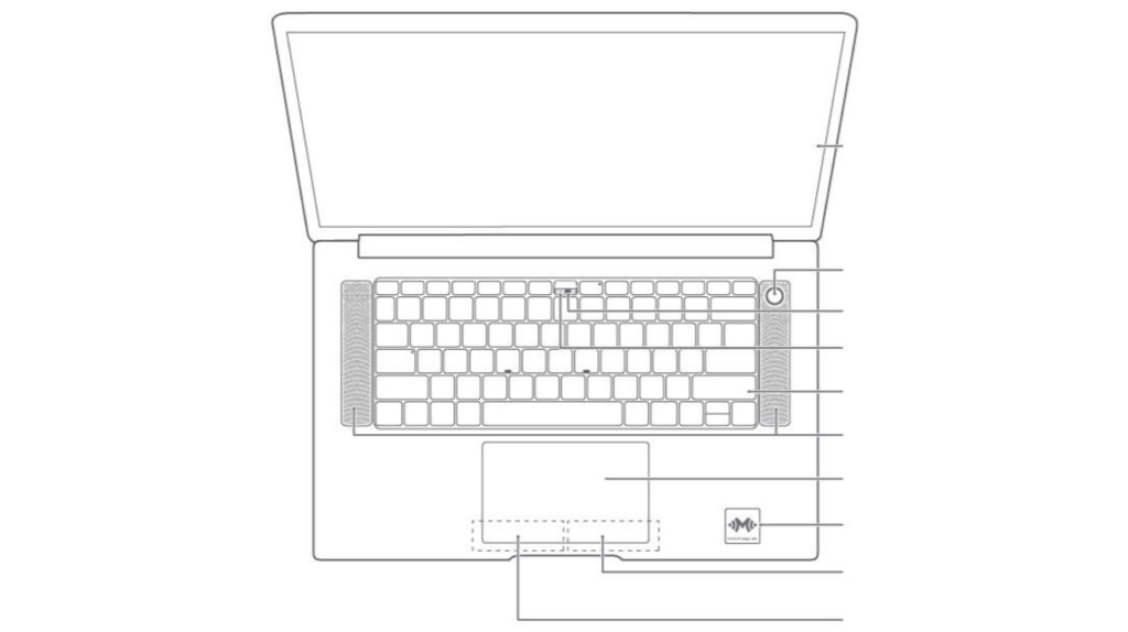 Honor MagicBook Pro 2 1024x574 Με pop up camera αναμένεται να μας έρθει το νέο μοντέλο HONOR MAGICBOOK PRO