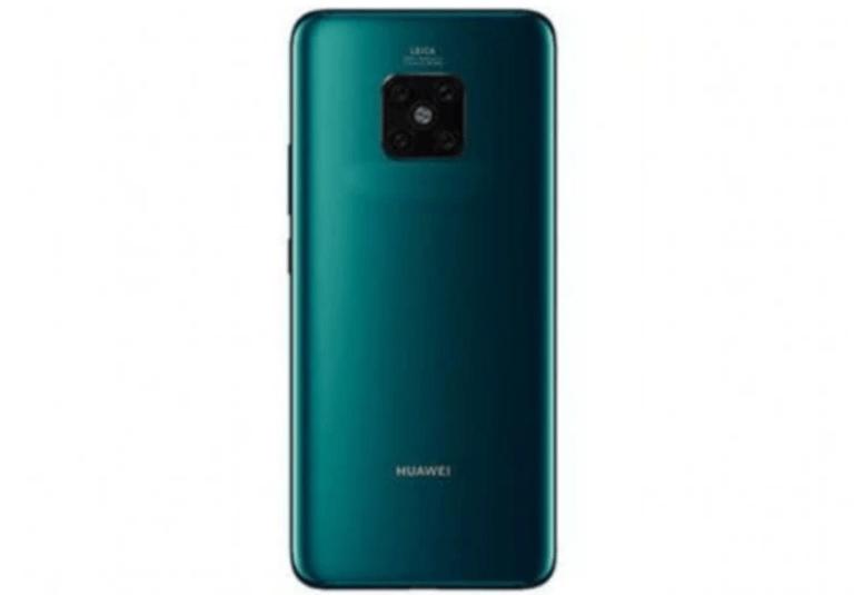 Πιθανόν το Huawei Mate 30 να φθάσει με το Kirin 985 και το HongMeng OS 1