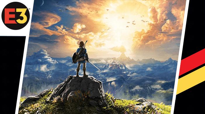 Nintendo @ E3 2019: Χαμός από νέα παιχνίδια και Breath of the Wild 2! 1