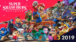 Nintendo @ E3 2019: Χαμός από νέα παιχνίδια και Breath of the Wild 2! 2