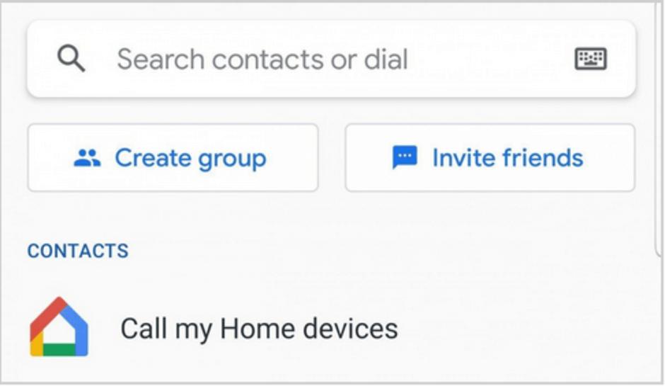 Ένα πακέτο χρήσιμων λειτουργιών κατευθύνεται και εγκαθίσταται στην εφαρμογή Google Duo 1