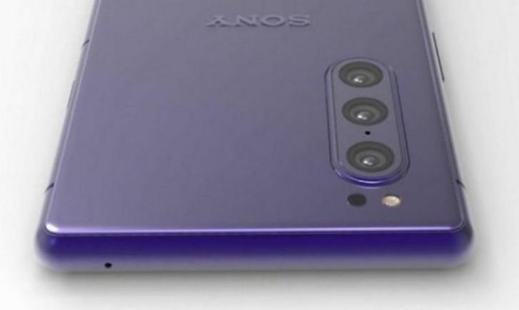 Νέο τηλέφωνο με τριπλή κάμερα ετοιμάζει η Sony και πρόκειται είτε για το Xperia 1s ή 1v 1