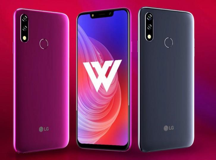 Έκαναν πρεμιέρα τα νέα μοντέλα LG W10, W30 και W30 Pro 1