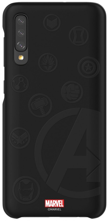 Περισσότερες θήκες της Marvel για συσκευές Samsung Galaxy A 1