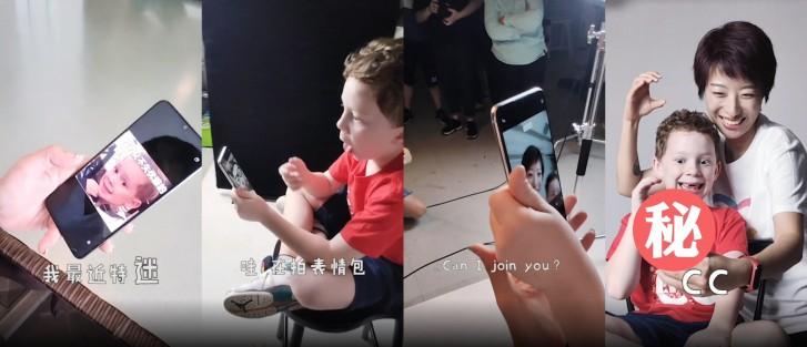 Απολαύστε το πρώτο βίντεο προώθηση για το Xiaomi CC9e 1