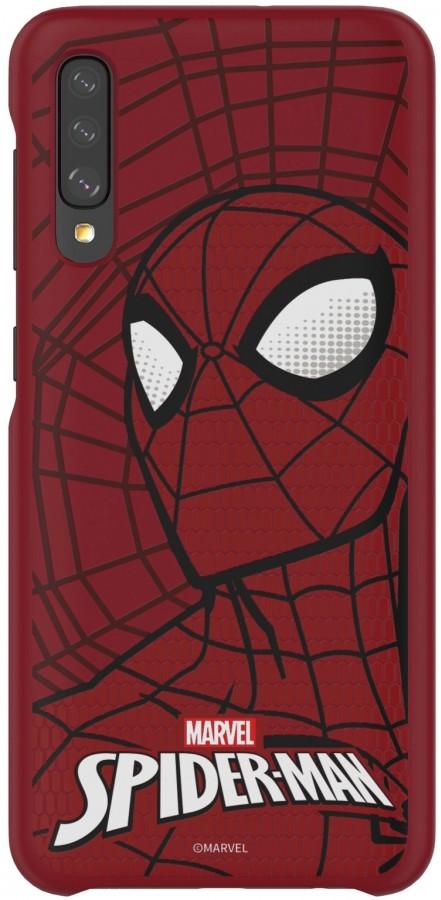 Περισσότερες θήκες της Marvel για συσκευές Samsung Galaxy A 2