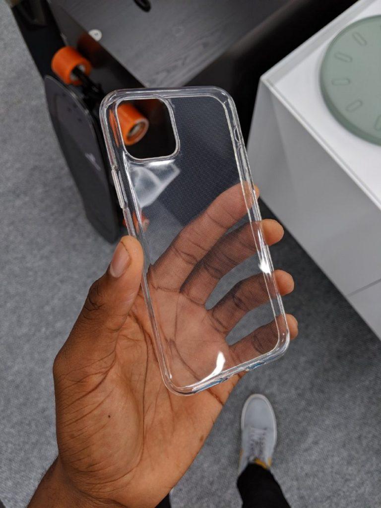 Τα νέα μοντέλα iPhone XI θα έχουν ως βασική επιλογή τον αποθηκευτικό χώρο των 128GB 3