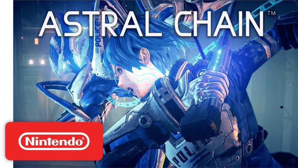 Nintendo @ E3 2019: Χαμός από νέα παιχνίδια και Breath of the Wild 2! 8