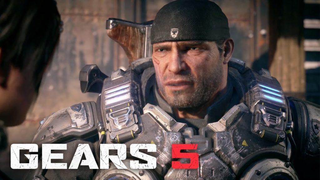 Microsoft @ E3 2019: Νέα κονσόλα, trailers παιχνιδιών και Keanu! 6