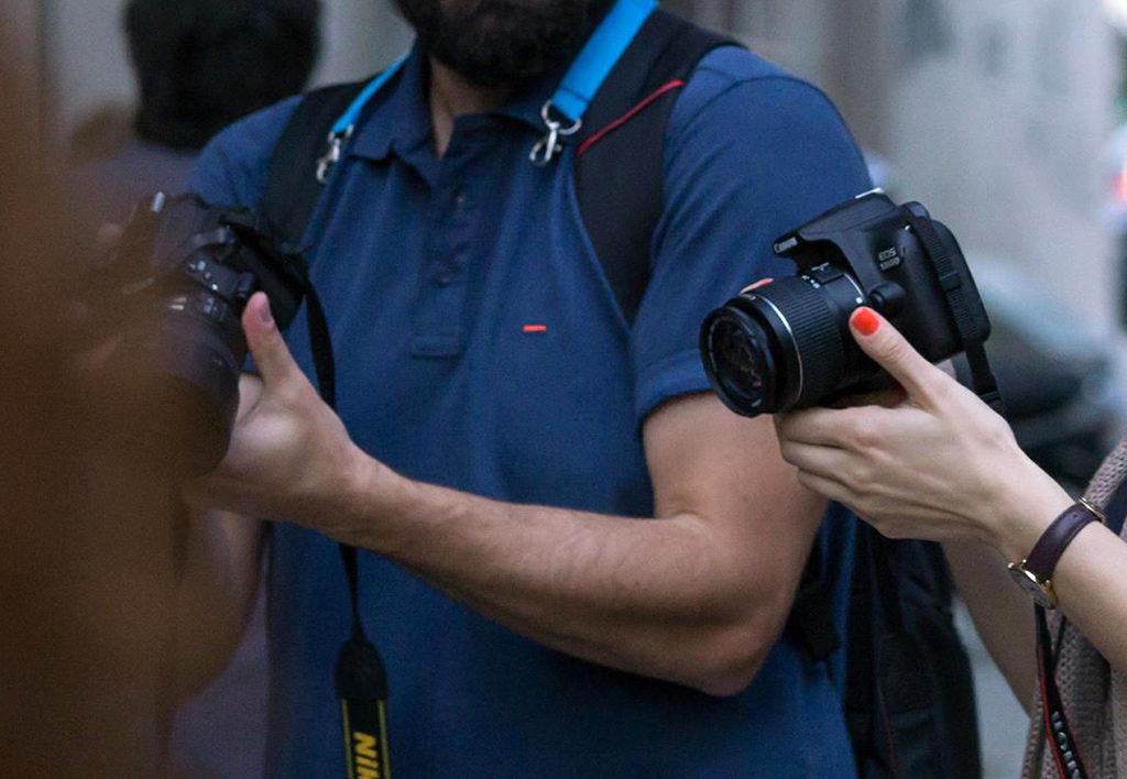 Η πρώτη μου φωτογραφική μηχανή | Ένας οδηγός αγοράς 1