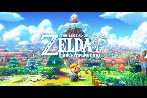 Nintendo @ E3 2019: Χαμός από νέα παιχνίδια και Breath of the Wild 2! 5