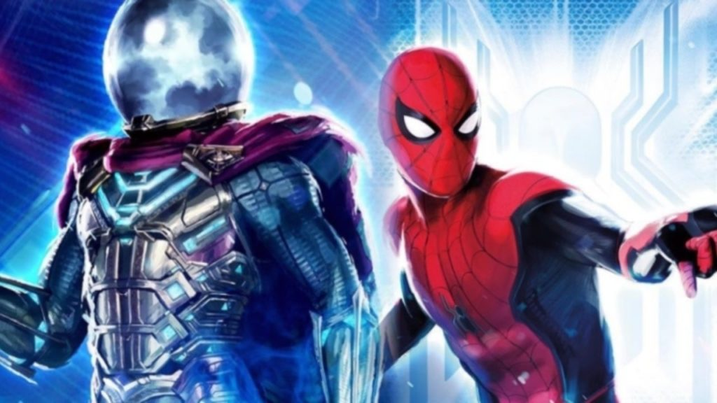 %name Spider Man: Far From Home   Απόλυτα Spoiler Free Review!
