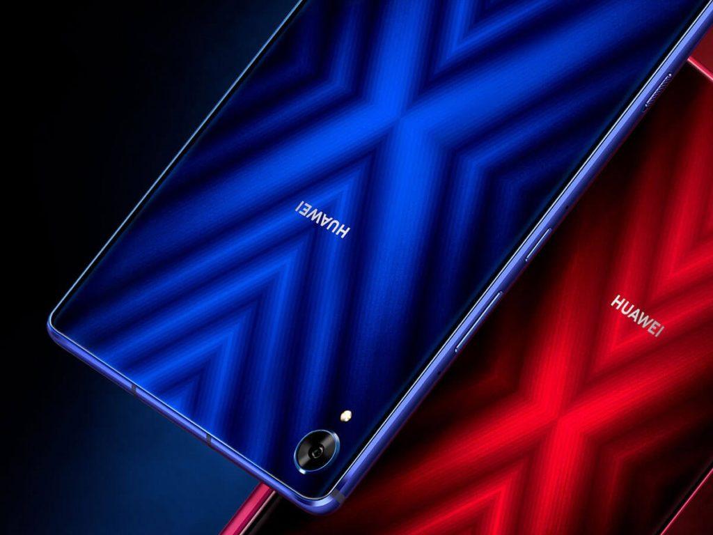 Huawei MediaPad M6 Turbo Edition photo 1
