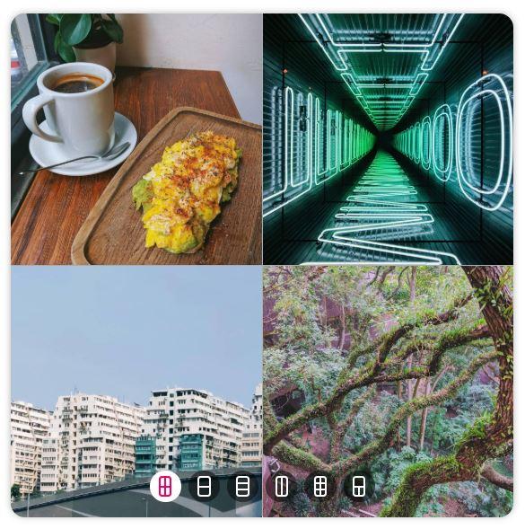 Instagram Layout Stories