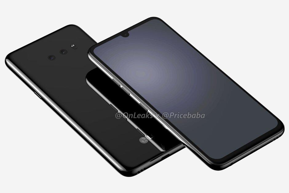 LG G8X 5K 3