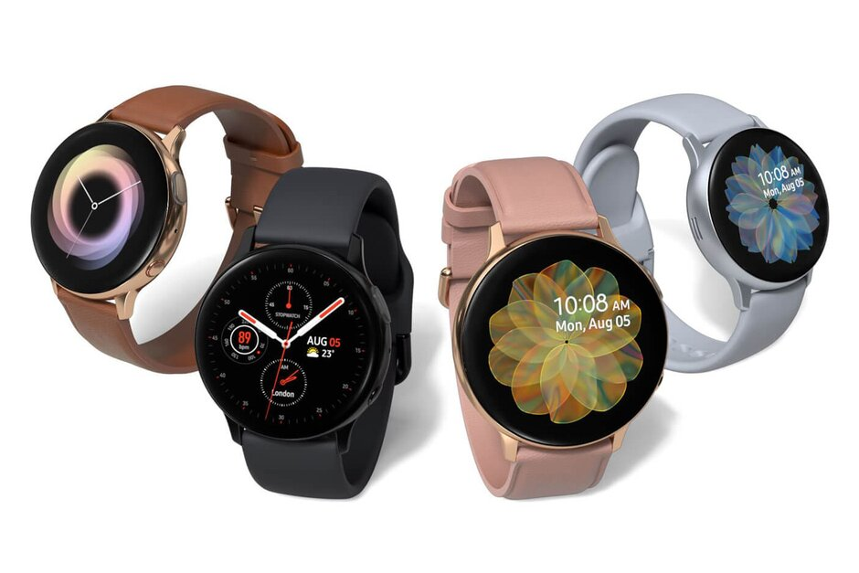 Samsung Galaxy Watch Active 2 vs Galaxy Watch Active and Gear S3 a good upgrade