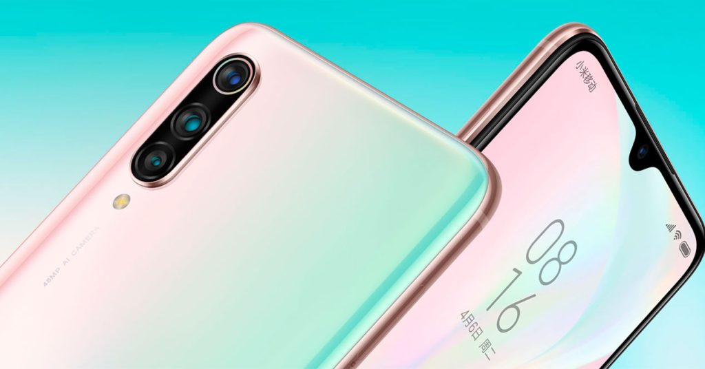 1567405102 The Xiaomi Mi 9 Lite is already on its way