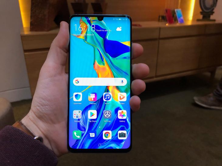 Huawei P30 P30 Pro 2