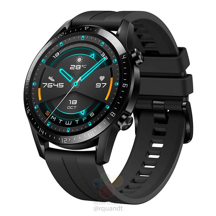 Huawei Watch GT 2 1567432799 0 0