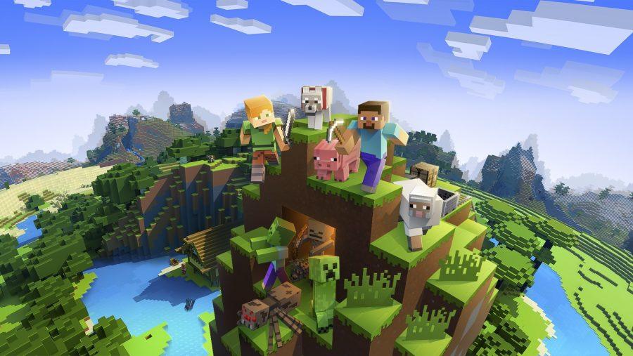 Minecraft 2 release date 900x507