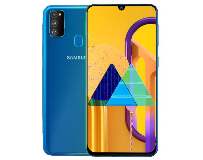 Samsung Galaxy M30s 1