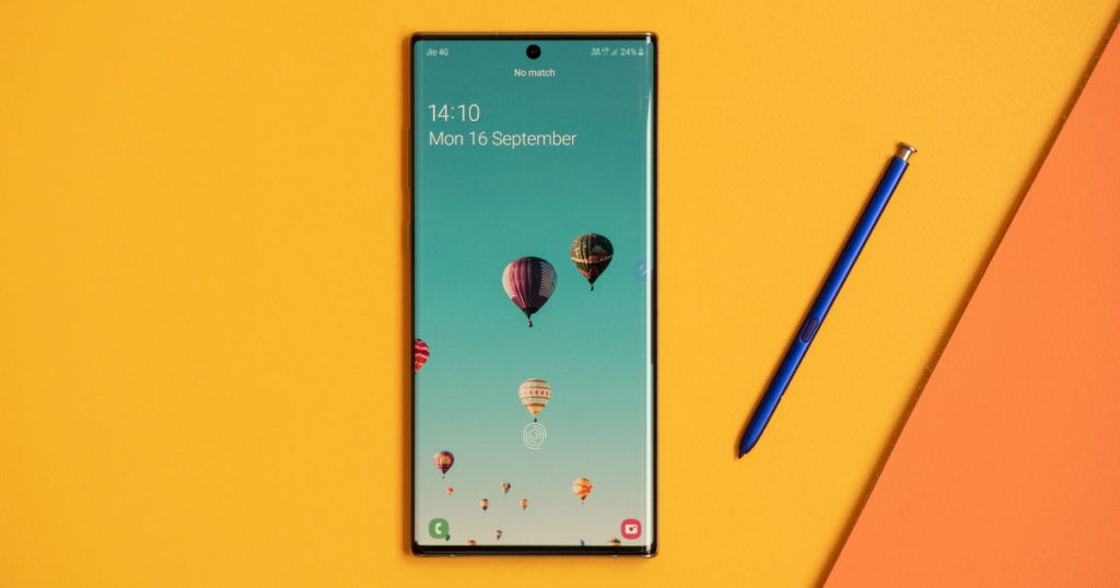 Samsung Galaxy Note 10 review 91mobiles FB feat