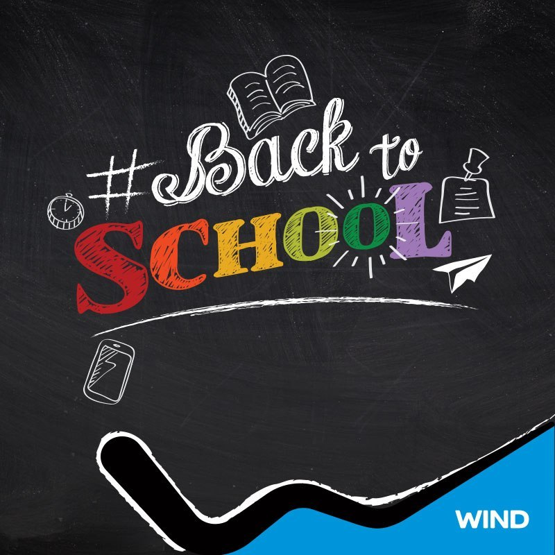WIND Back2School