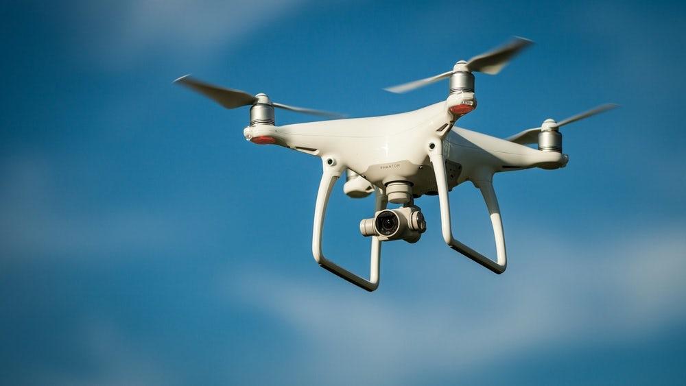 drone 2018