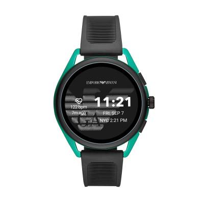 emporio armani smartwatch 3 5