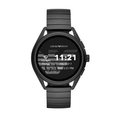 emporio armani smartwatch 3 6