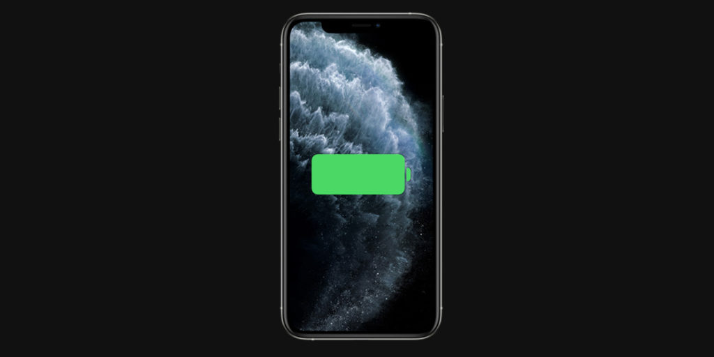iPhone 11 Pro Max battery life 2