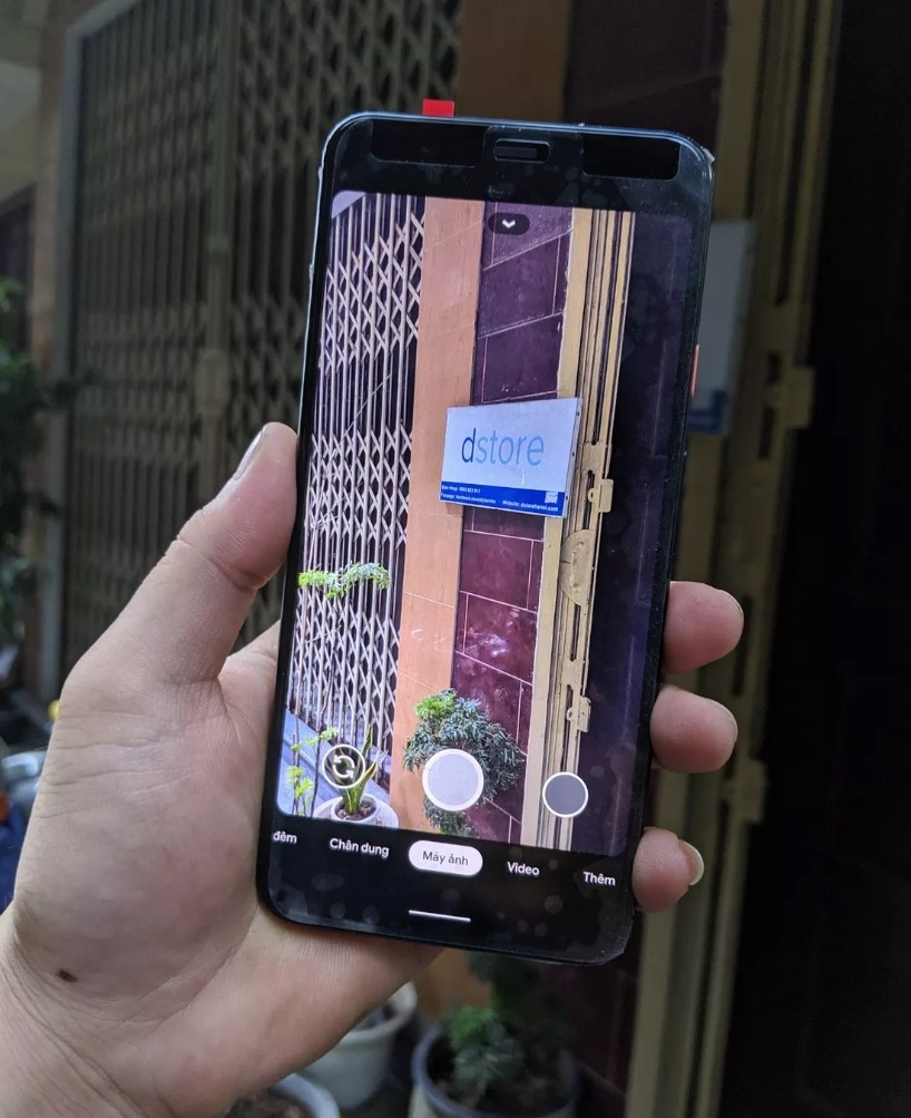 pixel 4 xl hands on 5