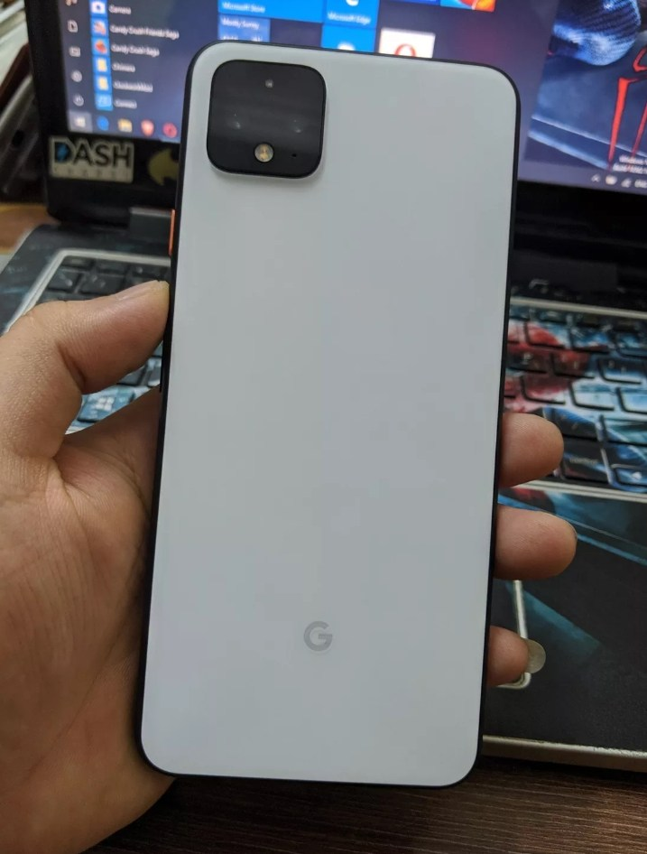 pixel 4 xl hands on 8