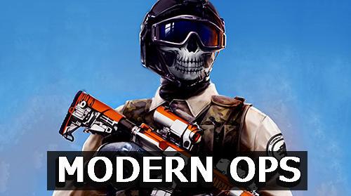 1 modern ops