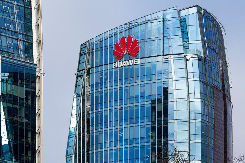 Η ARM λέει ότι μπορεί να συνεργαστεί κανονικά με την Huawei 1