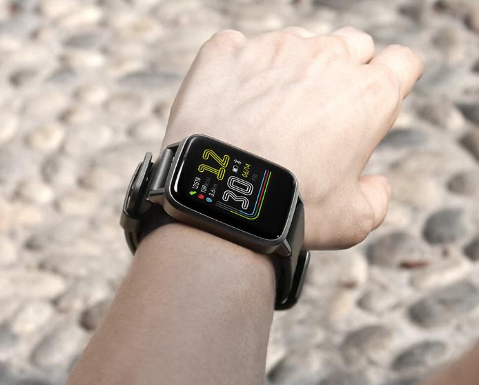 Haylou smartwatch b