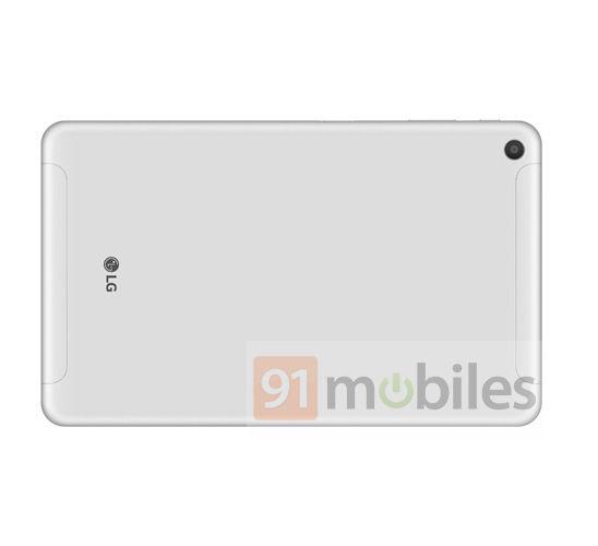 Φωτογραφίες, τιμή και χαρακτηριστικά για το νέο LG G PAD 5 10,1 2