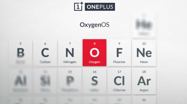 OnePlusOne OxygenOS holding image 1