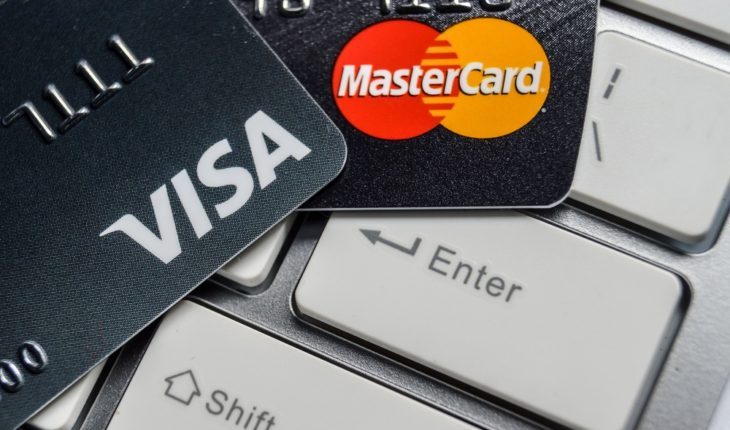 Visa Mastercard stock 730x430