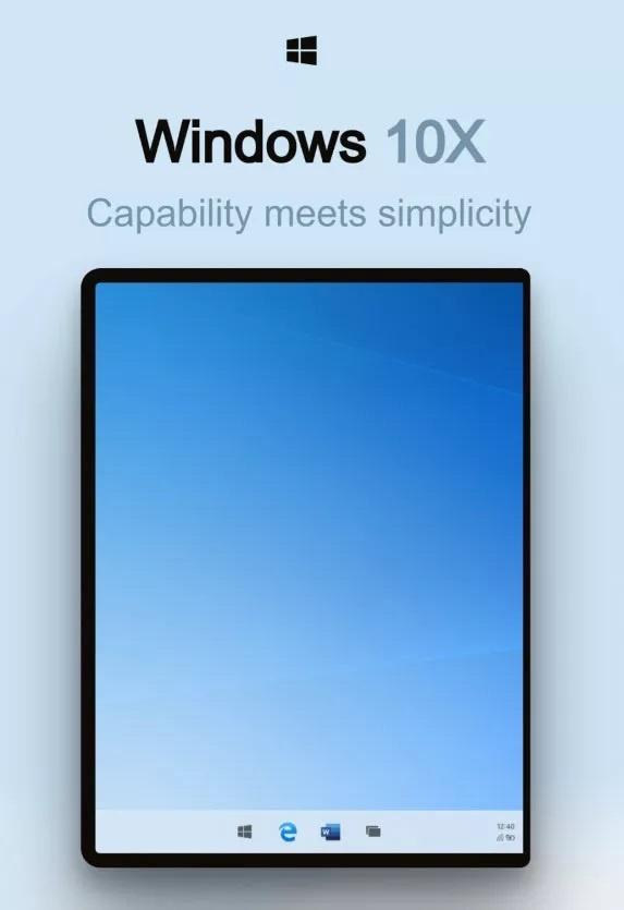 Τα WINDOWS 10X είναι το μέλλον της Microsoft 3